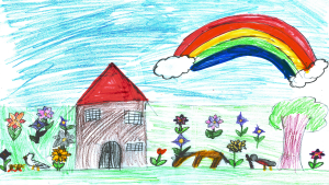 Iris Chen, Briargreen Public School