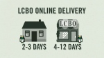 LCBO delivery
