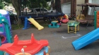 Toys stolen from daycare