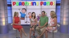 Parenting Panel: Spoiling your kid