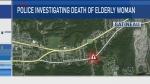 CTV Ottawa: Suspicious death in Gatineau