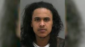 Police have issued a warrant for 28-year-old Mustafa Ahmed in connection to the homicide on Dalhousie St. early Sunday morning. (Ottawa Police)