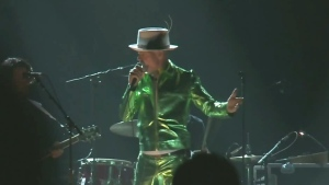 CTV Ottawa: The Hip's farewell concerts