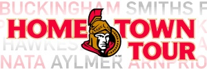 Ottawa Senators Hometown Tour