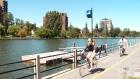 CTV Ottawa: Funding for new footbridge