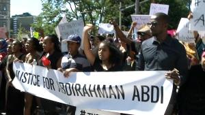 CTV Ottawa: Rallies for justice