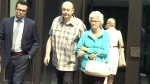 CTV Ottawa: Retired teacher in court