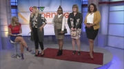 In-Betweenie Fashions with Chantal Sarkisian