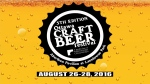 Craft Beet Festival preview