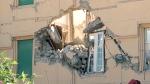 CTV News: Despair in the quake zone