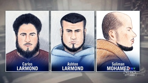 CTV Ottawa: 'Home-grown terrorists' sentenced
