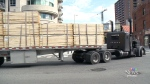 CTV Ottawa: Truck tunnel update
