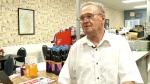 CTV National News: Small business gets big break