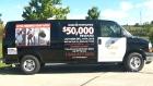 CTV Ottawa: Moving billboard to help solve crime