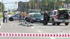 CTV Ottawa: Cyclist in critical condition