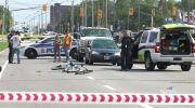 CTV Ottawa: Cyclist in critical condition