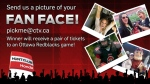 Fan Face Friday Logo