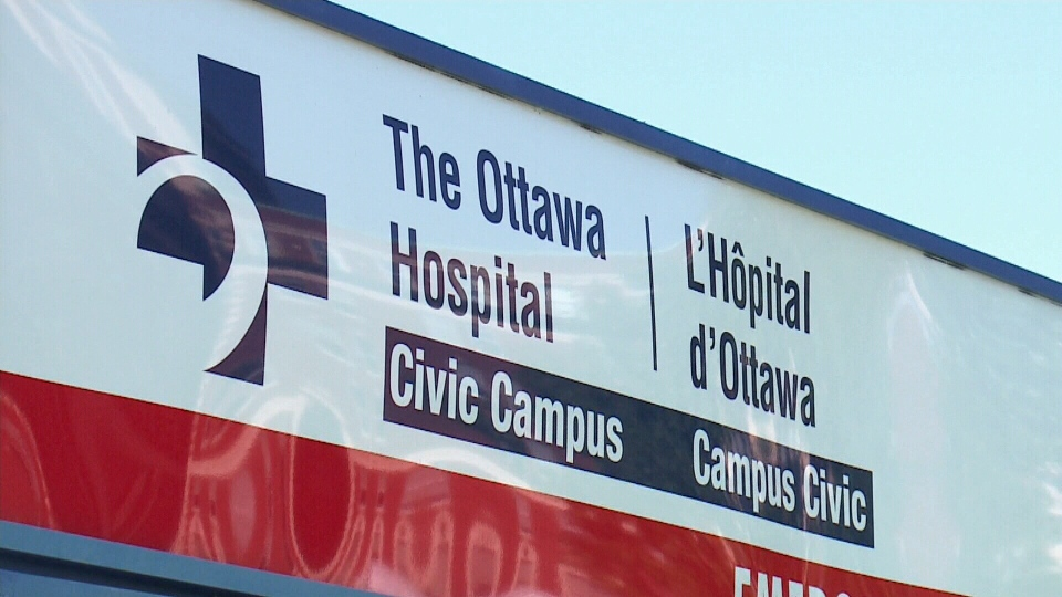 Ottawa Hospital - Civic Campus