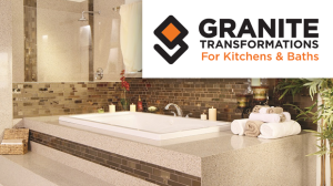 Granite Transformations Bathroom Giveaway