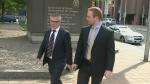 CTV Ottawa: Chris Phillips off ice battle