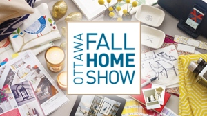 Ottawa Fall Home Show
