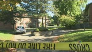 CTV Ottawa: Homicide on Elmira Drive