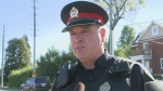 CTV Ottawa: Homicide in the west-end