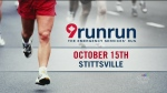 CTV Ottawa: 9RUNRUN supports first responders