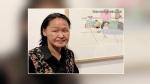 CTV Ottawa: Artist's death treated as 'suspicious'