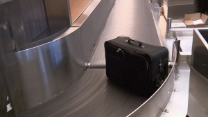 CTV Ottawa: Consumer Alert: Luggage lawsuit