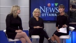 CTV Ottawa: Power of Woman 50 event
