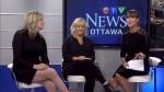 CTV Ottawa: Power of Woman 50 event