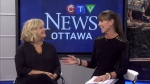 CTV Ottawa: Kathie Donovan launches new book