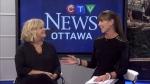 CTV Ottawa: Kathie Donovan launches new book