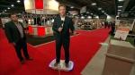 CTV Ottawa: The Ottawa Fall Home Show opens