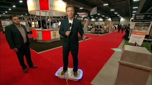 CTV Ottawa: The Ottawa Fall Home Show opens