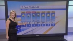 CTV Morning Live Weather Sept 30