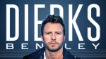 CTV Morning Live Dierks Bentley