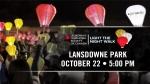 CTV Ottawa: Light the Night Walk
