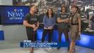 CTV Ottawa: Greco Fitness Part 2