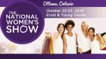 National Women's Show 2016