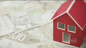 CTV's Michael O'Byrne on the new federal mortgage