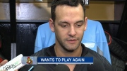 CTV Ottawa: Clarke MacArthur wants to keep playing