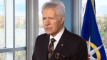Power Play: One-on-one with Alex Trebek
