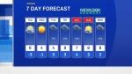 CTV Ottawa: Monday 6 p.m. weather update