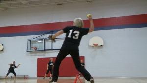 CTV Ottawa: Fastball team to take on the World!