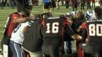 CTV Ottawa: Faith and Football