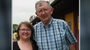 CTV Kitchener: Wettlaufer's family reacts