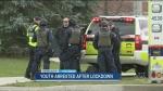 CTV Ottawa: Teen charged