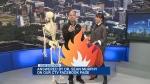 CTV Ottawa: Dr. Sean Murphy deconstructs pain